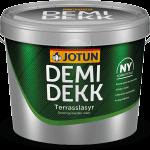 JOTUN DEMIDEKK Terrasslasyr