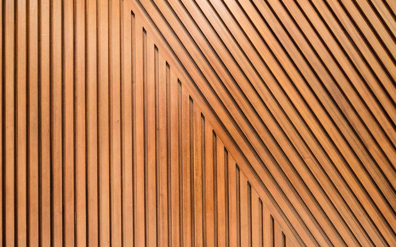Holzqualität – früher und heute