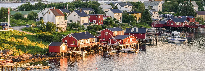 Holzhäuser & Blockhäuser